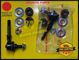 PACK OF 2 FRONT LINK KITS K90119 FOR SUZUKI GRAND VITARA 1999-05