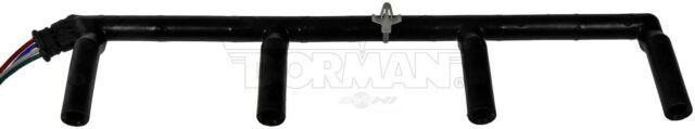 Diesel Glow Plug Wiring Harness Dorman 904-417