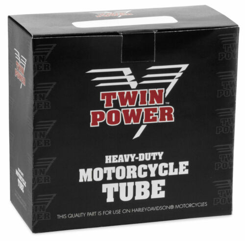 Twin Power Heavy-Duty Inner Tubes Size 375//425-18 TR-13 Rubber Center 5184620