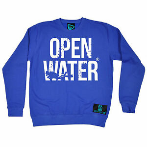 OW-Diver-Bold-Text-Open-Water-SWEATSHIRT-birthday-gift-funny-scuba-diving