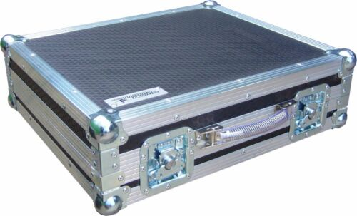 LSC Mantra Lite Lighting Console Swan Flight Case Hex