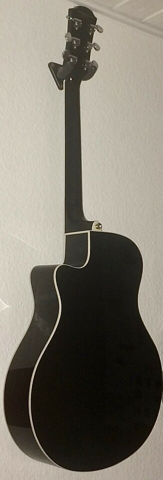 Andet, Yamaha APX500 BL