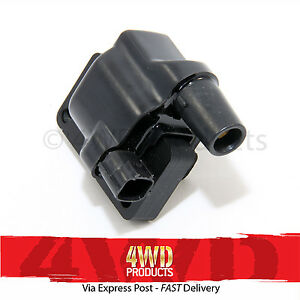 Ignition-Coil-for-Nissan-Patrol-GQ-Y60-4-2P-EFi-TB42E-92-97