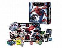 Spider-man 3 Movie Ultimate Power Card Game Fun Family Kids Briarpatch Games