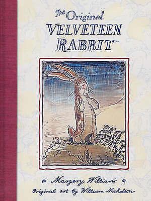 Velveteen Rabbit-ExLibrary