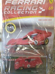 FERRARI-612-CAN-AM-WATKINS-GLEN-1969-C-AMON-1-43-FERRARI-RACING-C-69-DIE-CAST