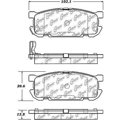 Monroe 801925 Monro-Matic Plus Strut Tenneco
