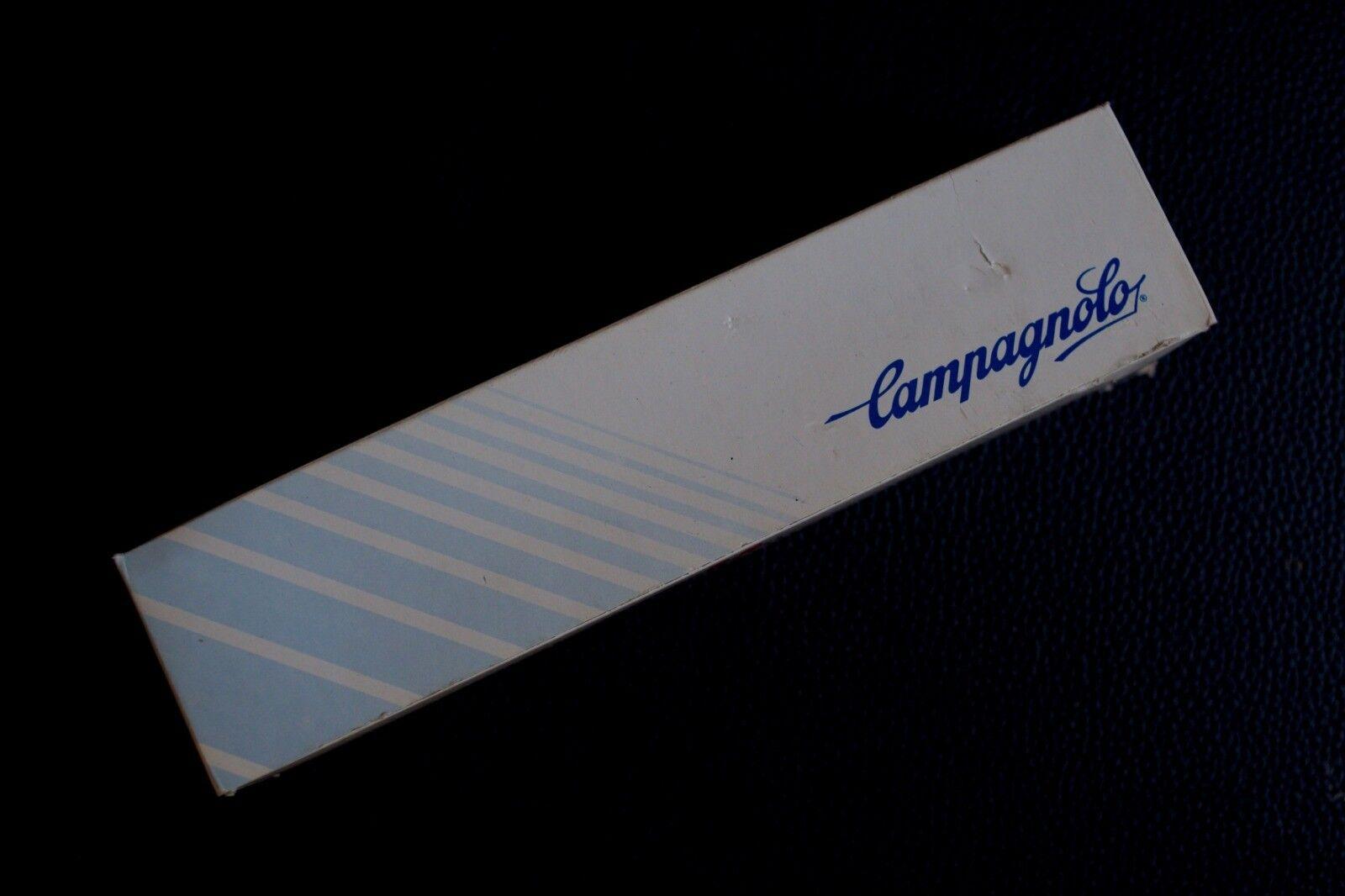 NIB NOS Campagnolo C-Record 26.2 mm seat post
