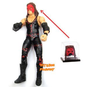 WWE-The-Big-Red-Machine-Kane-Elite-w-Mask-Wrestling-Action-Figure-Kid-Child-Toy