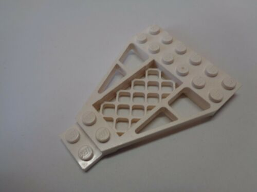 LEGO Space Espace Aile Grille White Wing 8x6x 2//3 choose color 30036