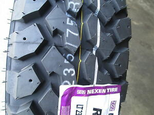 235 75r15 All Terrain Tires >> 2 New LT 235/75R15 Nexen Roadian MT Mud Tires 2357515 75 15 R15 75R M/T | eBay