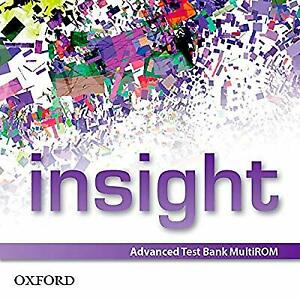 insight-Advanced-Test-Bank-MultiROM-Wildman-Et-Al-New-CD