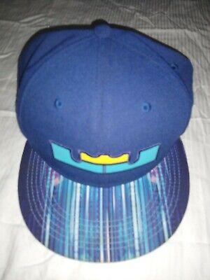Nike True Lebron James Hat Cap King Swoosh Vector Crown ...