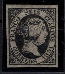 P130442-SPAIN-STAMP-Y-amp-T-6-MINT-NO-GUM-CV-300