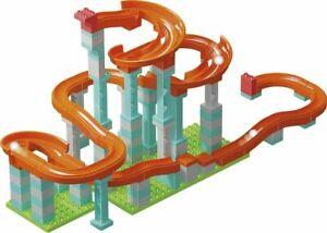 Auswahl Kugelbahn Set Roller Coaster Murmelbahn zum selber bauen kompatibel