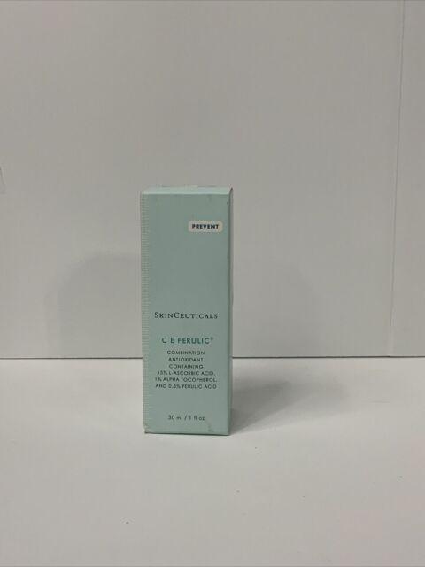 Skinceuticals C E ferúlico Suero - 1oz/28.4g - Nuevo/Sellado