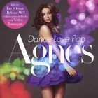 Agnes Dance love pop (2009) [CD]