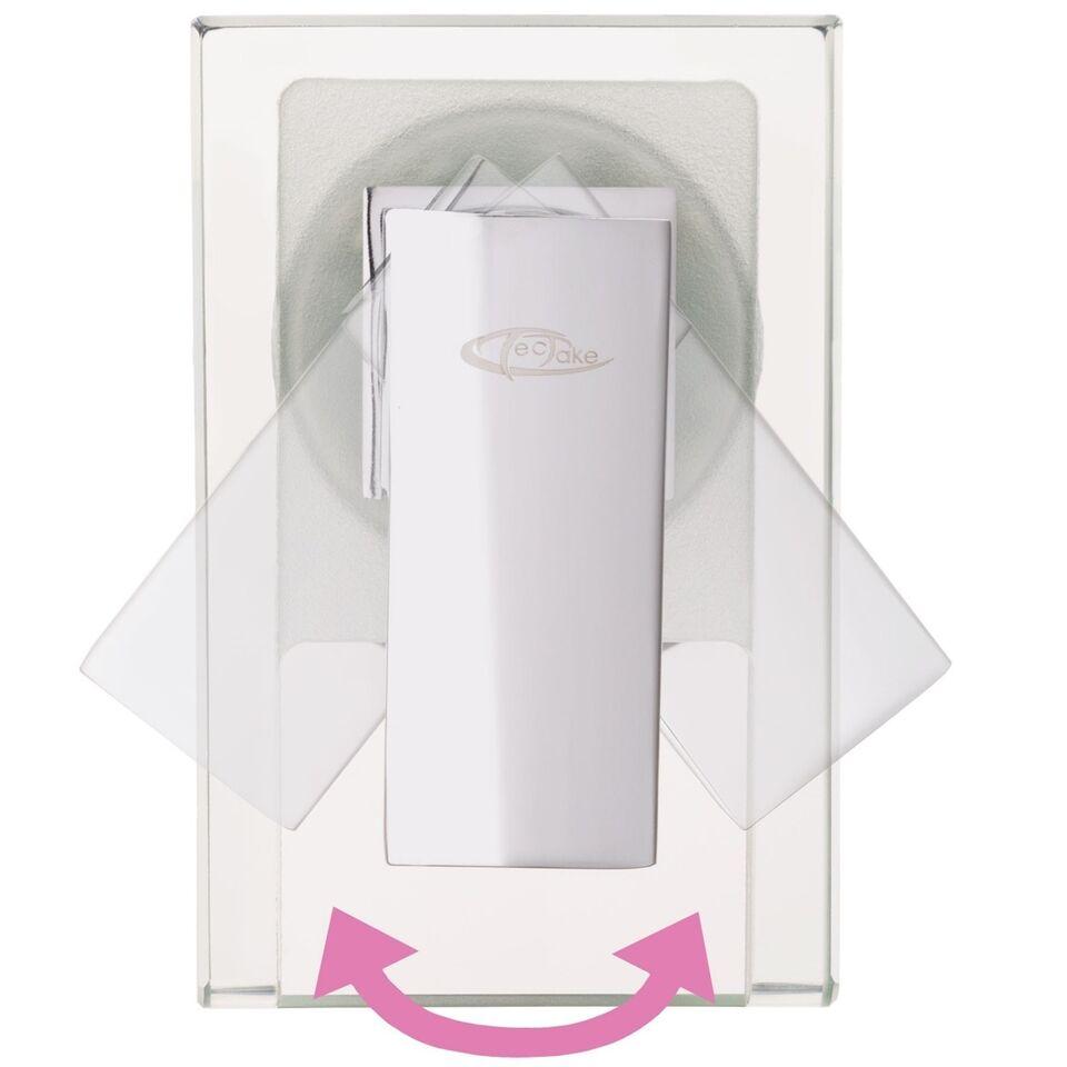 Armatur til badeværelset - Vandstråle med...