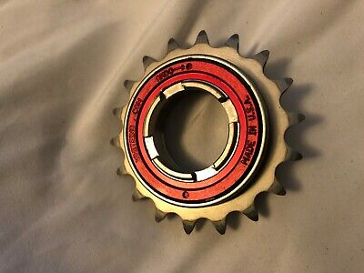 sealed bearing free wheel WHITE Industries ENO Freewheel 19 t