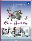 Claras Geschichten Herbst-Winter von Meike Menze Stöter (2015, Gebundene Ausgabe)