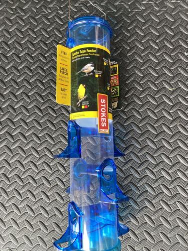 38030 Large Perch FREE SHIPPING Jumbo Tube Feeder Stokes Select 6 Perches