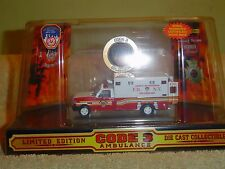 "CODE 3 FORD ""F-350"" FIRE SCENE UNIT"
