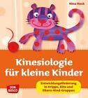 Kinesiologie für kleine Kinder von Nina Hock (2011, Taschenbuch)