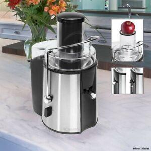 Elettrico-Professionale-Design-Spremiagrumi-1000W-Frutto-Succo-Big-Light