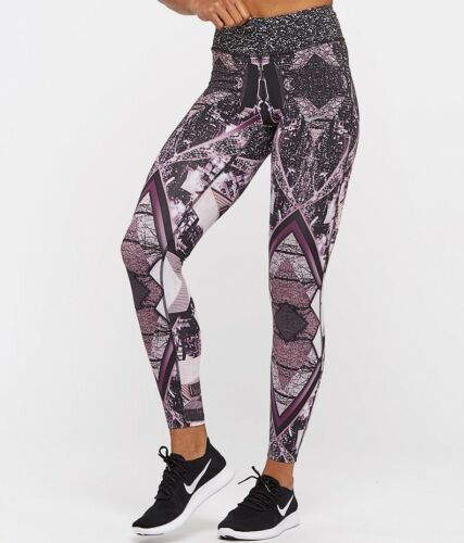 8 Lux 105 Nike Rrp Taglia Wmns 2 658 Xl £ Printed 0 Running 874745 Epic Tights 7 45x5wq0