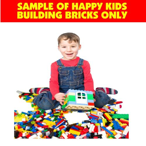 BLOCKLERS MASSIVE TRANSFORMER ROBOT 322pcs Fits Lego 5in1 Builder bricks