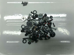 Ducati-Hypermotard-821-1-14-039-Front-Part-of-Bike-Bolts-Screws-Nuts-Washers