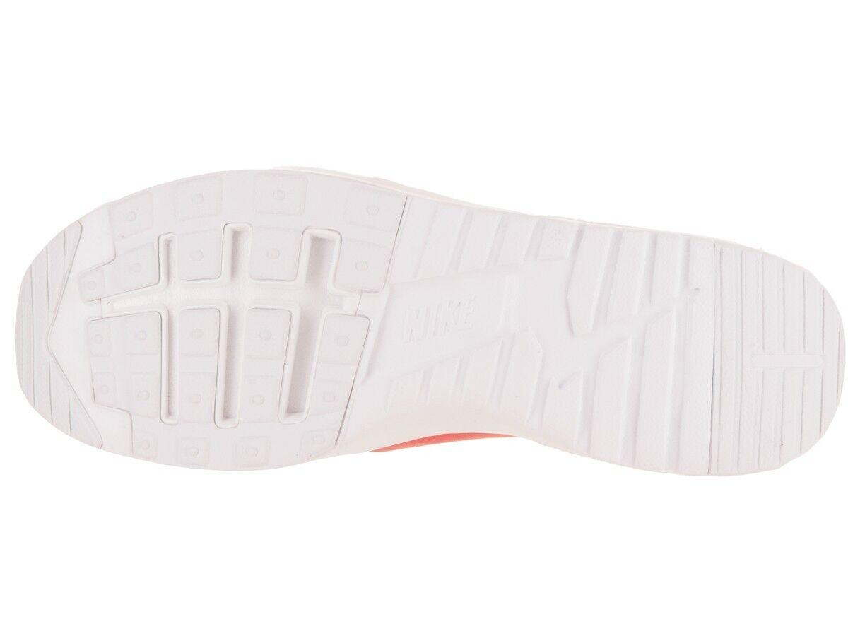 New New New Nike Women's Air Max Thea Ultra Flyknit shoes (881175-603)  Geranium 8db534