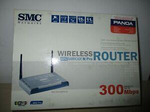 ROUTER-SMC-300-MBPS-SMC7904WBRA-N