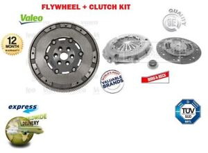 FOR-PEUGEOT-207-1-6-HDI-92BHP-NHP-DV6DTED-2000-2012-NEW-FLYHWEEL-CLUTCH-KIT