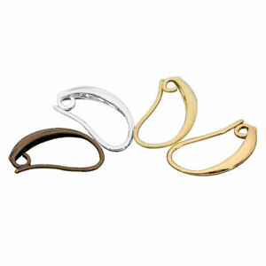20pcs-lot-Gold-Plated-Ear-Wires18-12mm-Copper-Earring-Hooks-DIY-Making-Findings