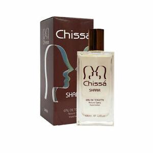 Corps Toilette Chissà Eau Parfum Sur 400ml Homme Sharm Détails Parfumée Pour De 100mlCrème v8nOmN0yw