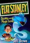 Stanley and the Magic Lamp by Jeff Brown (Hardback, 2003)