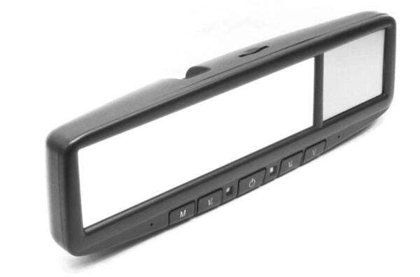 RYDEEN MINy LED3 Camera