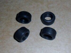 Scalextric-Nuevo-Super-Grip-Pequeno-Neumaticos-Slick-Neumaticos-Ruedas-Repuestos-Plus