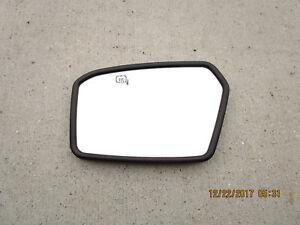 06 Lincoln Zephyr Driver Side Heated Puddle Light Blind Spot Door