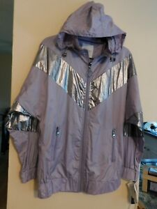 Bloomingdales-Size-XSmall-Commuter-Jacket-return-Excellent-Condi-Lavender