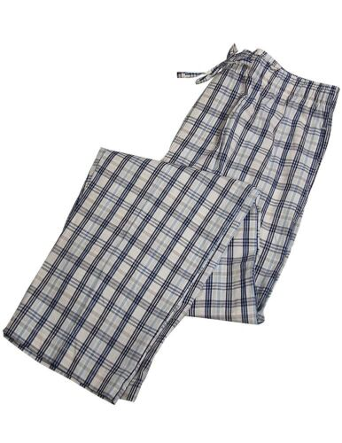 Protocol by Majestic International Mens Cotton Sleep Lounge Pajama Pant