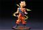Anime-Dragon-Ball-Z-Super-Saiyan-Goku-PVC-Action-Figure-Figurine-Jouet-Cadeau-17-cm miniature 2