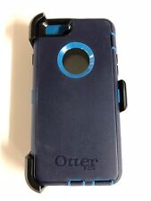 on sale a8c40 c6885 OTTERBOX Defender Case for iPhone 6 and 6s Seacrest Blue for sale ...