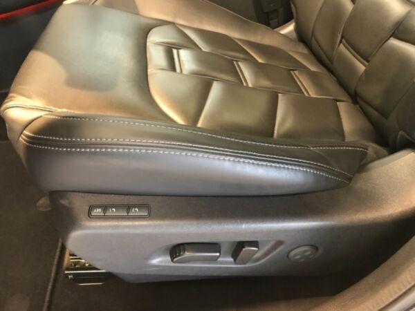Nissan Qashqai 1,5 dCi 110 Tekna+ billede 7