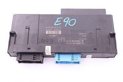 BMW 3 Series E90 ECU Body Control Module H1 61356983302 6983302