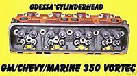 Fits Chevy Gm Marine 350 906 062 V8 Vortec Cylinder Head