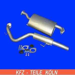 neu OPEL FRONTERA A//B 2.2 2.5 2.8 3.2 Auspuff Gummi Halter Abgasanlage