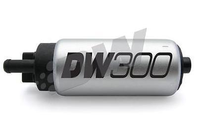 DeatschWerks 320 LPH In-Tank Fuel Pump w//06-09 Honda S2000 SetUp Kit 9-301s-1004