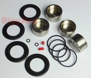 Brake-Caliper-Seal-amp-Piston-Repair-Kit-for-FORD-ZEPHYR-amp-ZODIAC-MK3-BRKP118